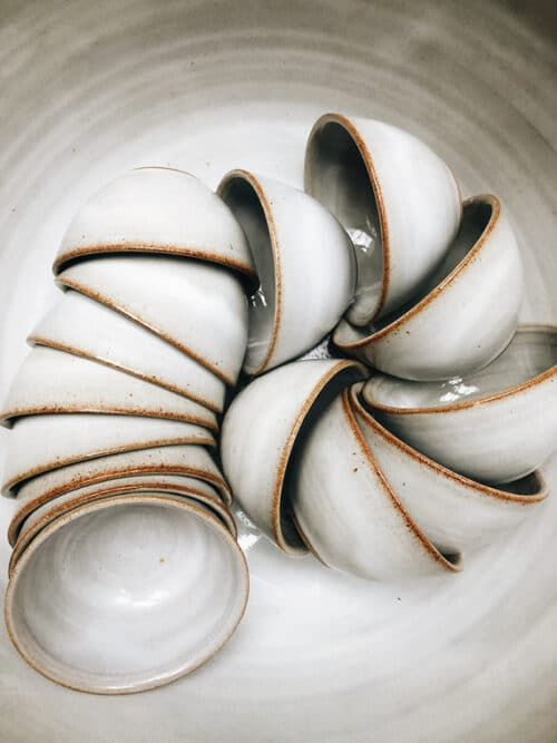 Bowl Mini River Ceramics Atelier Sukha