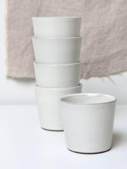 Coffee Cup Pebble Atelier Sukha Ceramics