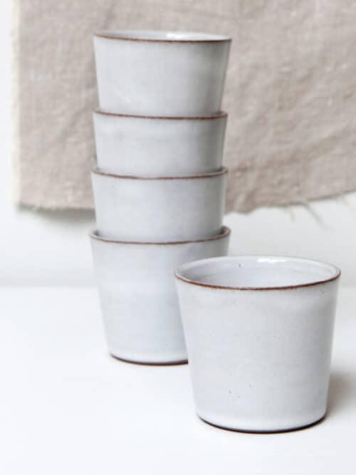 Coffee Cup River Atelier Sukha Ceramics