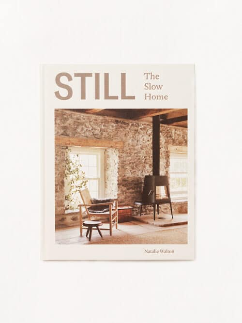 STILL The Slow Home Natalie Walton Cover