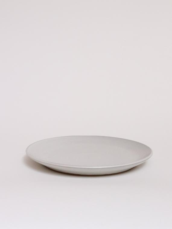 Handmade Ceramics Plates lunch pebble
