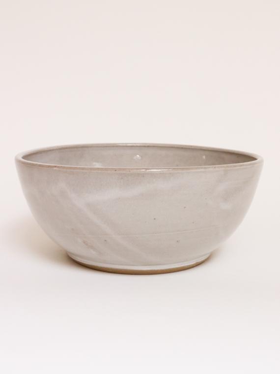 handmade ceramics fairtrade ceramics Bowl XL river