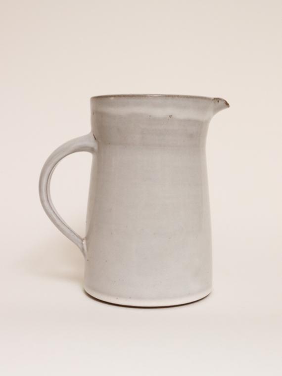 Handmade Ceramics Jug River