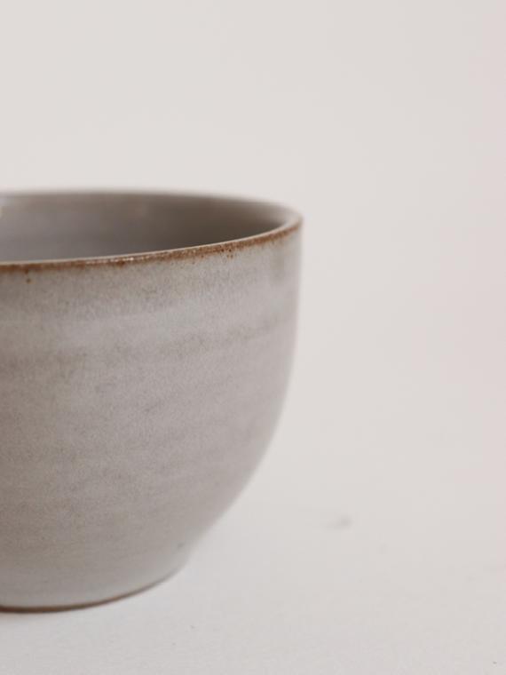 handmade ceramics fairtrade ceramics tea cup river detail
