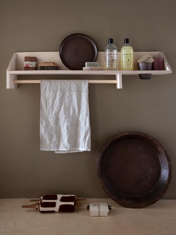 Linen Tea Towel Natural Home FANT shop online