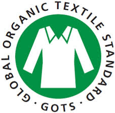 GOTS certified Atelier Sukha FANT Global Organic Textiles Standard