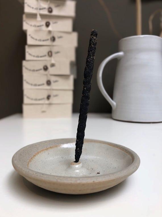 Incense Parcel - 4 Scents