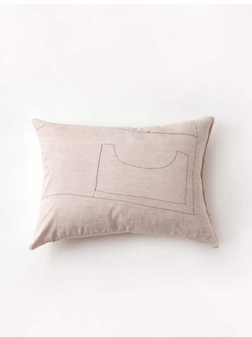 Product Image Cushion Totum Grain Small