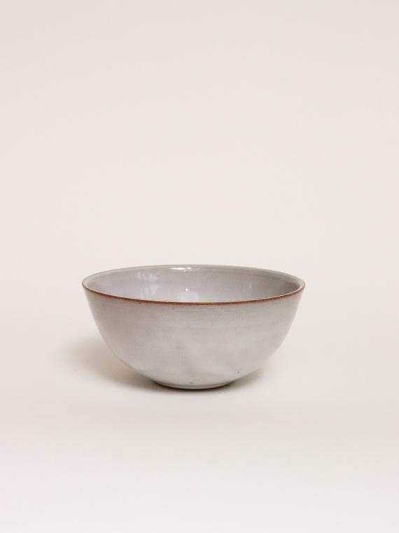 handmade ceramics fairtrade ceramics soup bowl river