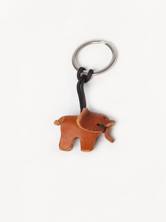 From Africa Fairtrade South Africa Leather Handmade Small Size