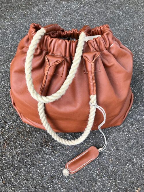 Bag Oscar FANT Leather Bag FANT shop online