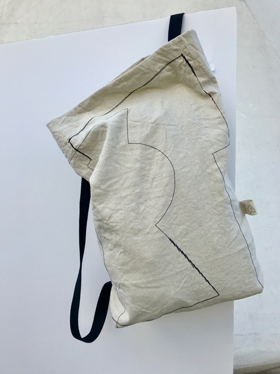 linen bag organic cotton FANT shop online packs hot