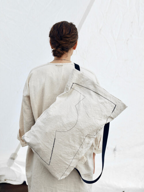 linen bag organic cotton FANT shop online