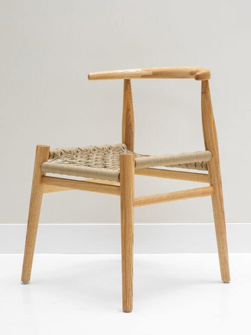 Nguni Dining Chair Side