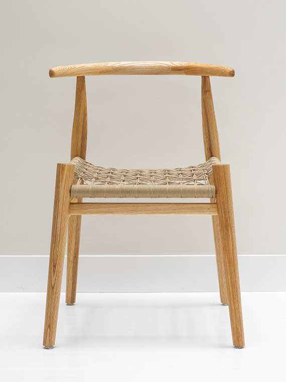Nguni Dining Chair Front