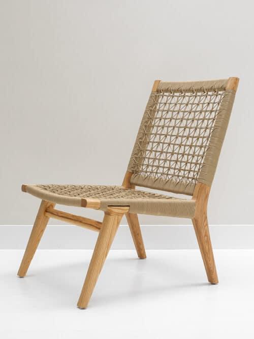 Vogel Design Slip Chair