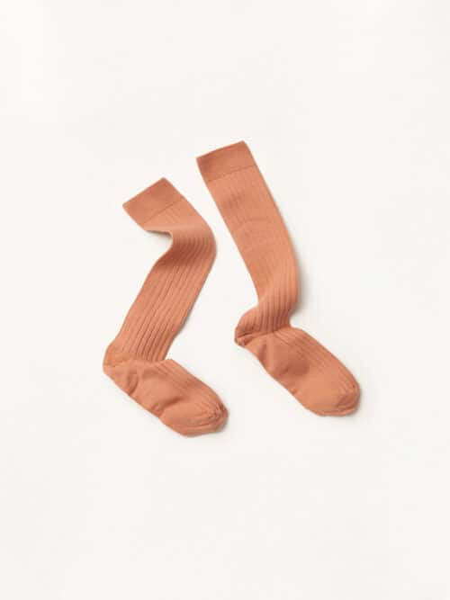 Collegien Socks Egyptian Cotton Rose