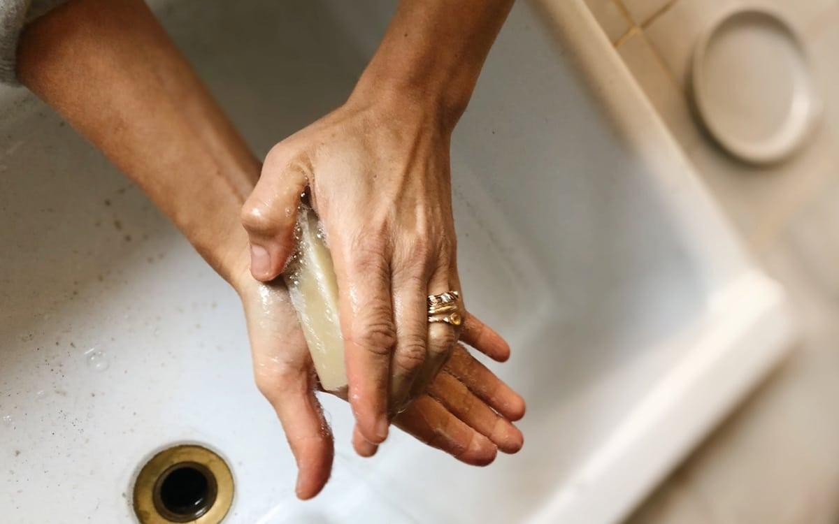 Slider Bathroom Category Incausa Soap