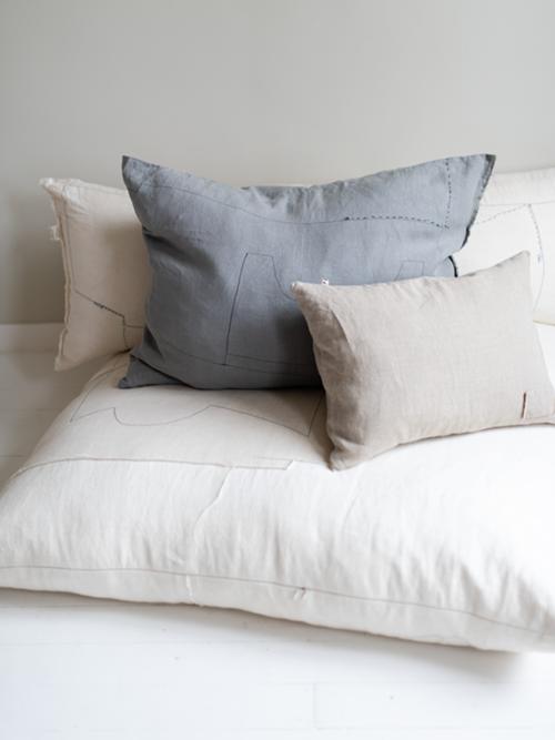 linen cushion fant shop online fant kussen fant cushion totem dust