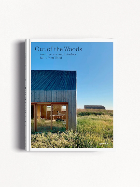 Out of The Woods Cover Slow Living Books Gestalten
