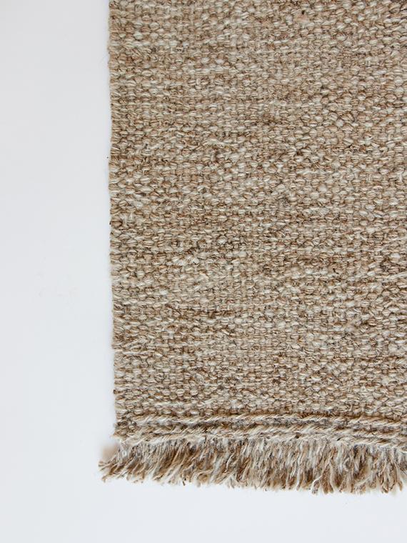 natural rugs handmade rugs yak wool rugs Daniel costa