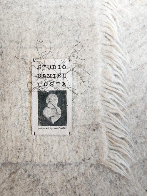 Natural Rugs Yak Wool Daniel Costa Cover