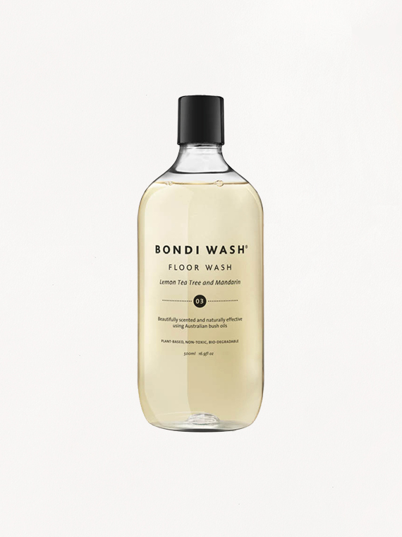 Natural Care Organic Soap Bondi Wash Floor Wash