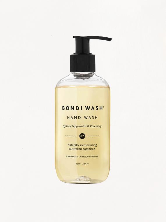 Natural Care Organic Soap Bondi Wash Hand Wash