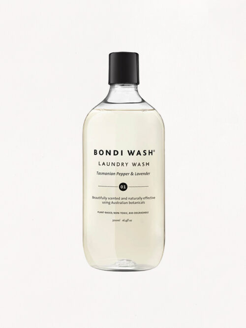 Natural Care Organic Soap Bondi Wash Laundry Wash