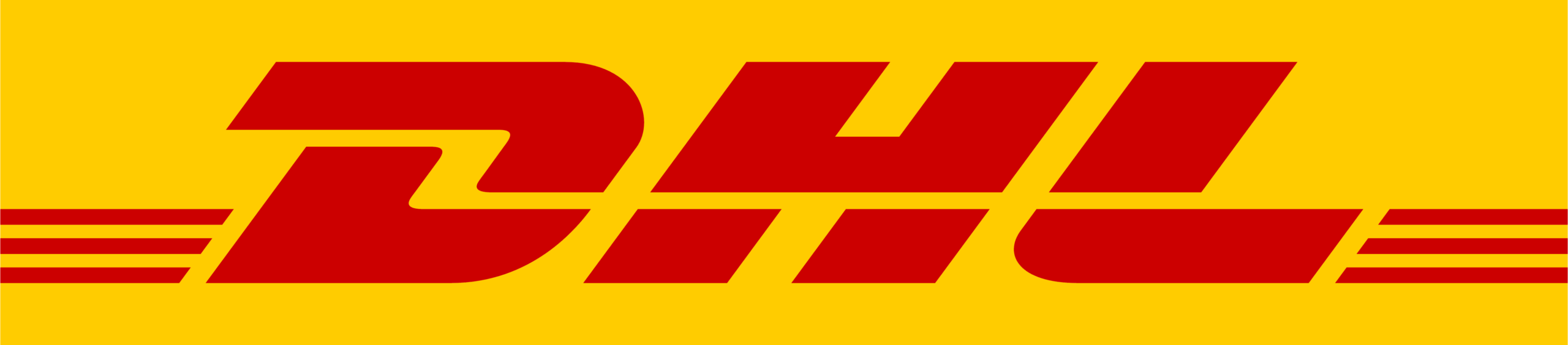 DHL shipping Netherlands