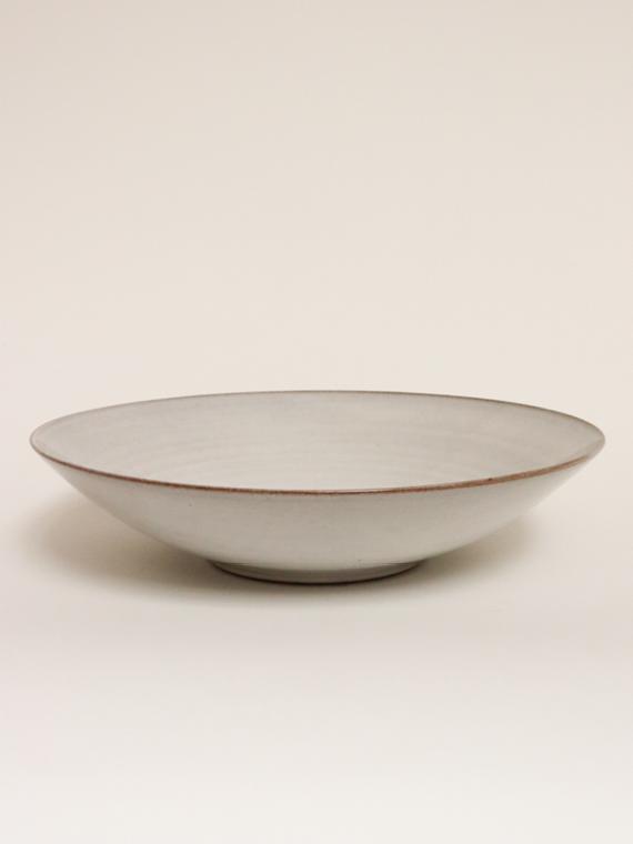 handmade ceramics fairtrade ceramics Fruit Bowl river