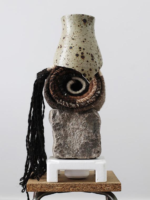 Making of Daniel Costa Craftsmanship Handmade Rugs 3