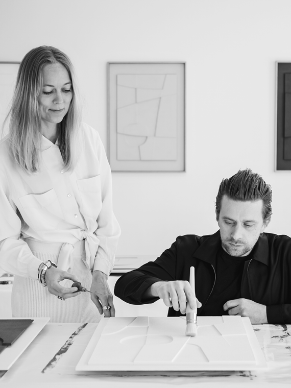 Atelier Plateau Designers Anne Mikkel