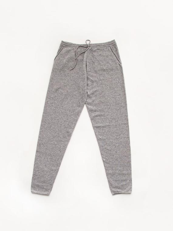 Cashmere Pants Atelier Sukha Woolen Pants Cashmere loungewear