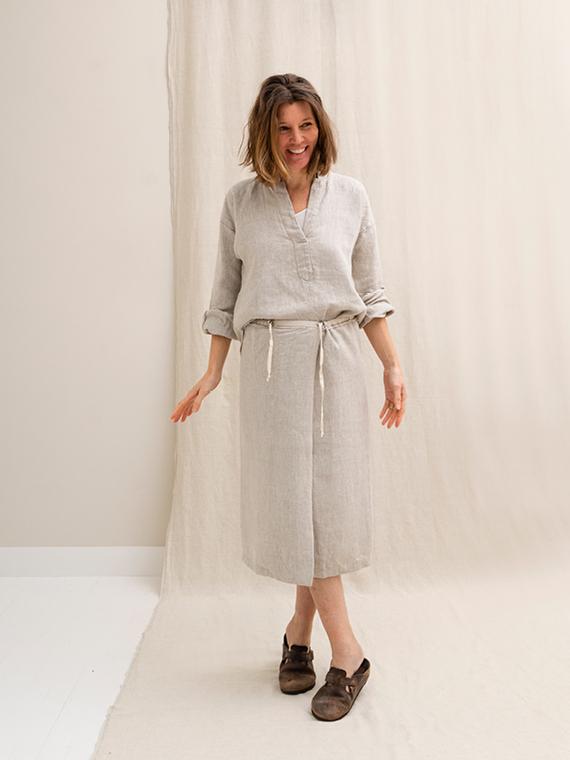 linen skirt online shop natural skirt fant sukha linen shirt