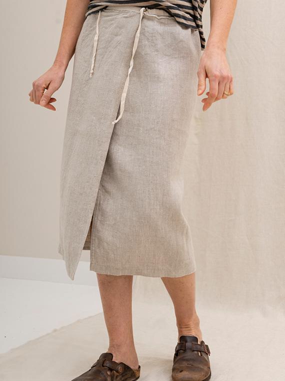 linen skirt online shop natural skirt fant sukha