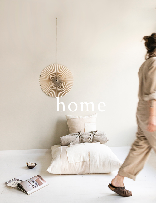 Slow Living Sustainable Shop Amsterdam Sukha Home