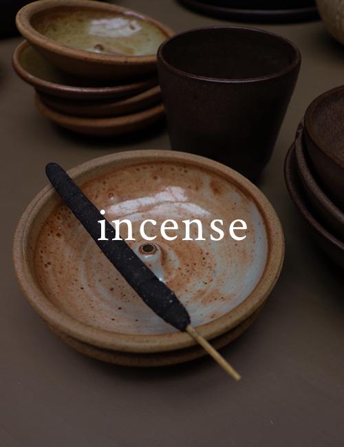 natural home fragrance natural candles natural incense Incausa shop online