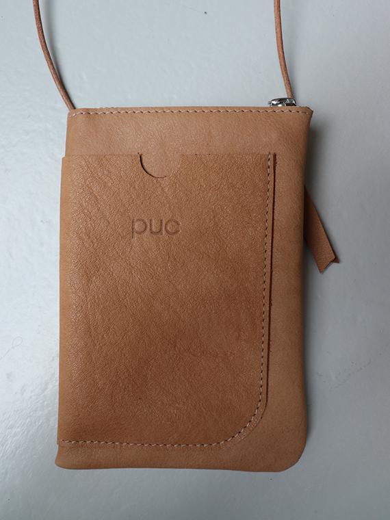 leather bag shop online puc walk & talk cognac