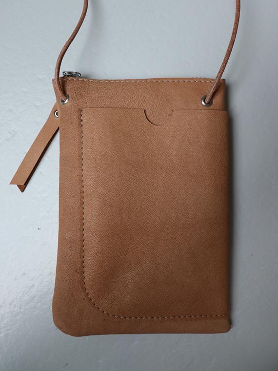 leather bag shop online puc walk & talk back cognac