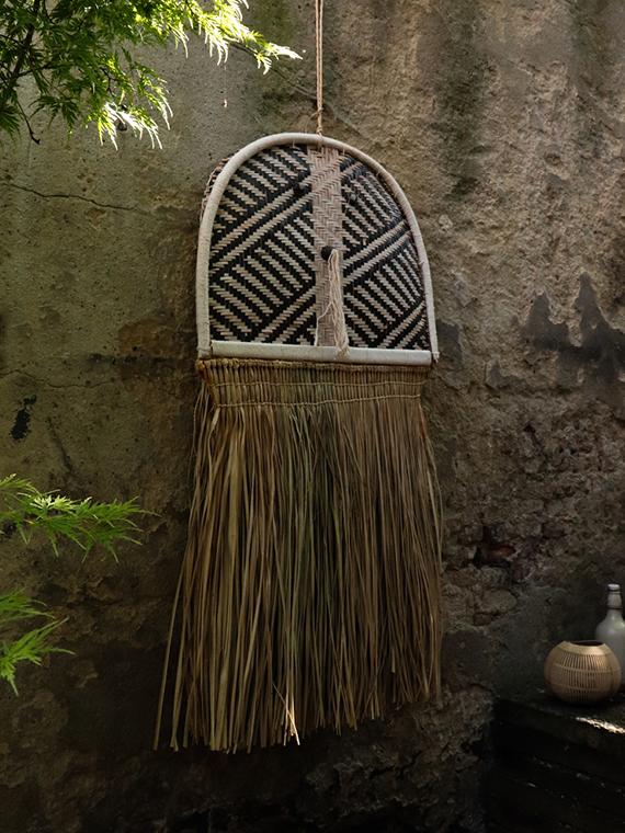 Incausa shop online otter ceremonial mask black