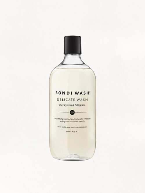 Natural Care Organic Soap Bondi Wash Delicate Wash