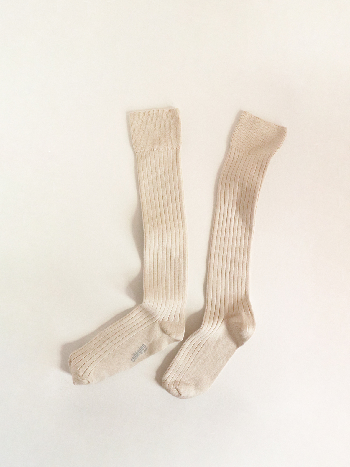 organic cotton socks collegien socks online Doux Agneaux