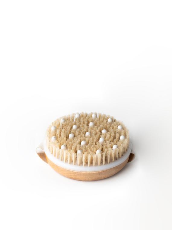 Natural Care Organic Soap Bondi Wash back