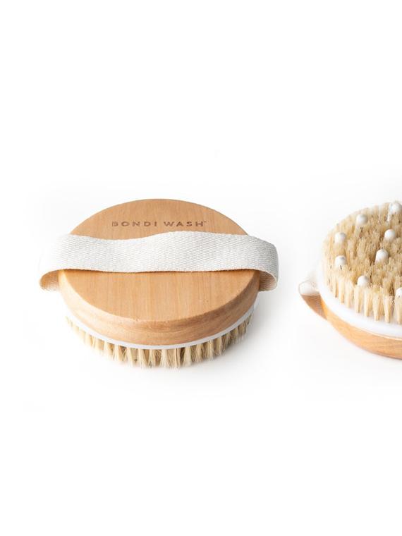 Natural Care Organic Soap Bondi Wash body brush