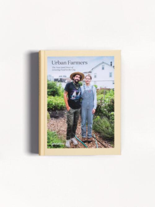 urban farmers gestalten urban farming slow living books cover