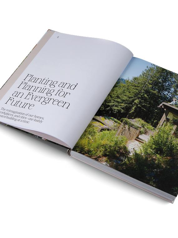 evergreen architecture gestalten books slow living books page 1