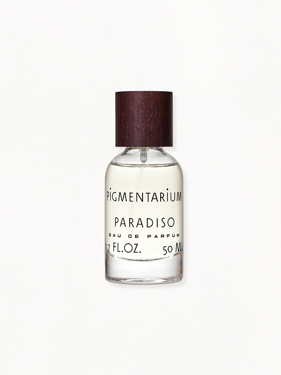 Pigmentarium perfumes Czech Republic Tomas Jakub Paradiso Perfume
