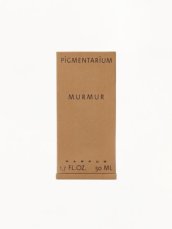 Pigmentarium perfumes Czech Republic Tomas Jakub Murmur Box