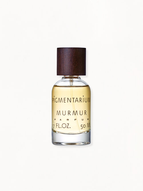 Pigmentarium perfumes Czech Republic Tomas Jakub Murmur Perfume